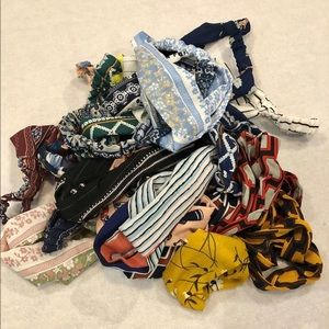 Accessories - knotted headbands